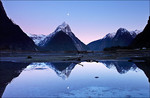 Photographs of New Zealand